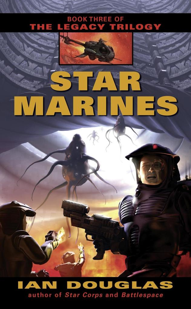 Star Marines (The Legacy Trilogy, Book 3).pdf