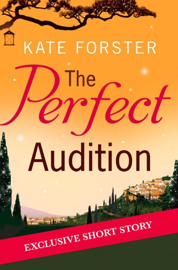 The Perfect Audition.pdf