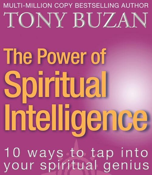 The Power of Spiritual Intelligence: 10 ways to tap into your spiritual genius.pdf