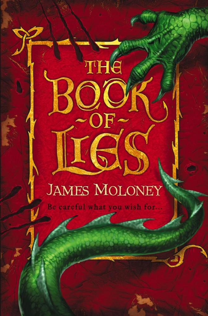 The Book of Lies.pdf