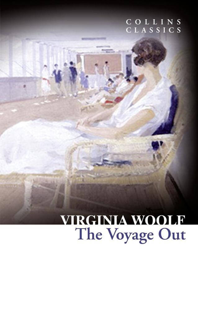 The Voyage Out (Collins Classics).pdf