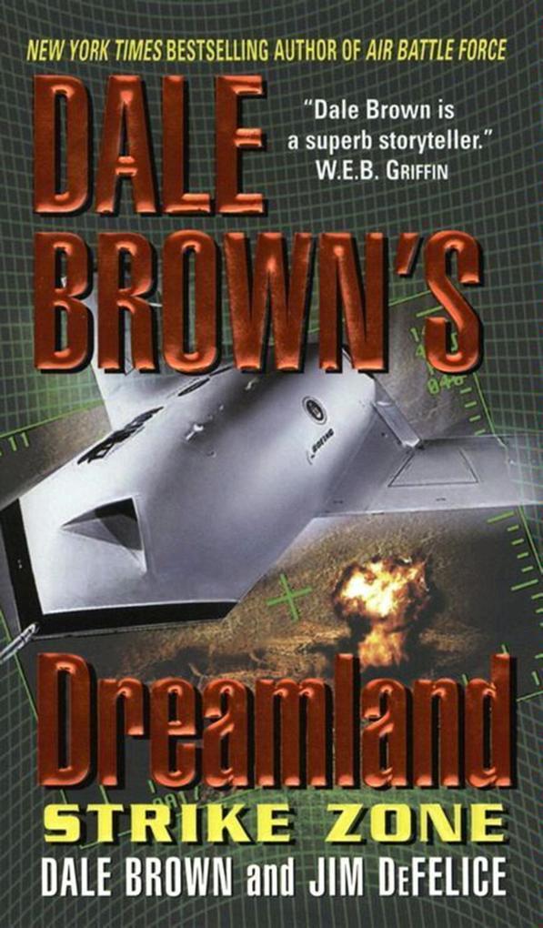 Dale Browns Dreamland: Strike Zone.pdf