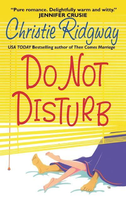 Do Not Disturb als eBook epub