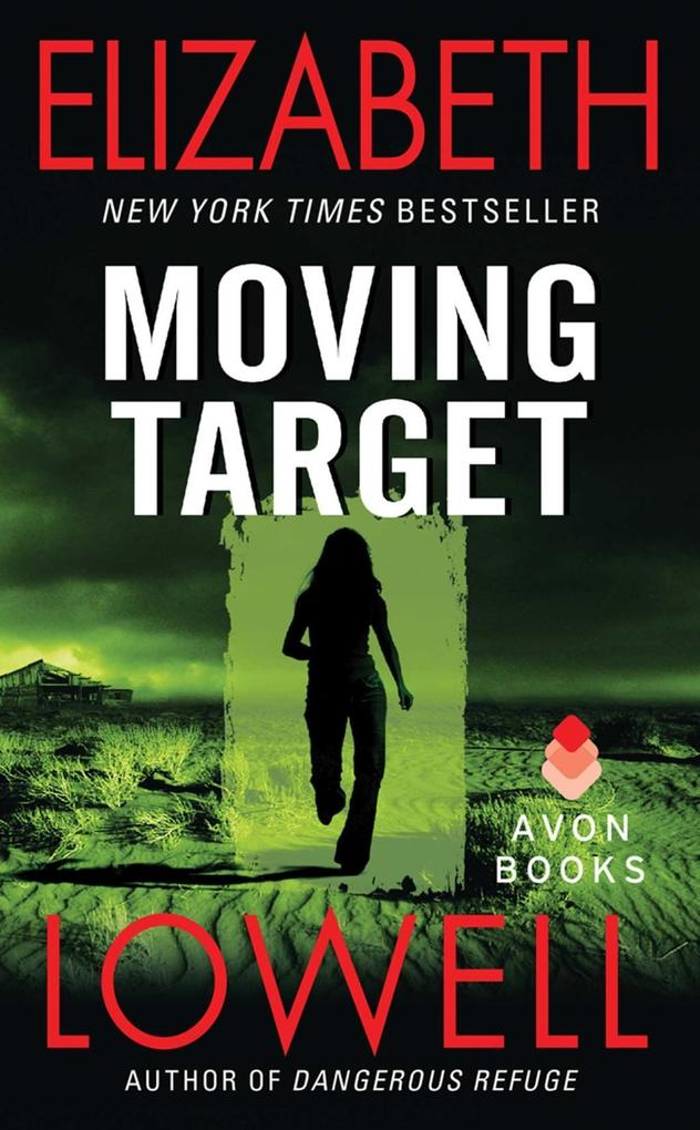 Moving Target als eBook epub