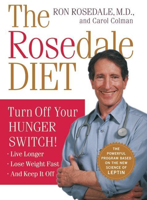 The Rosedale Diet.pdf