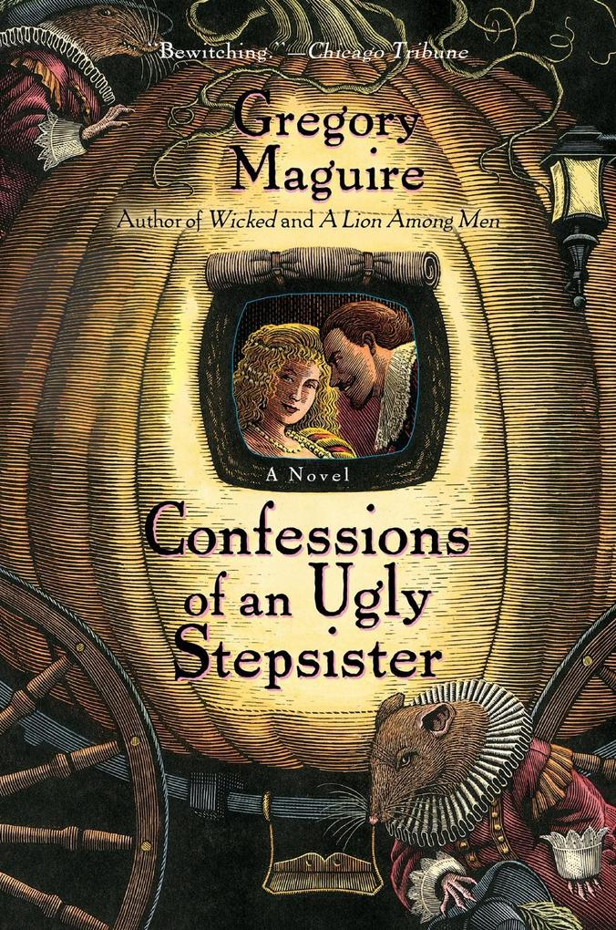 Confessions Of An Ugly Stepsister.pdf