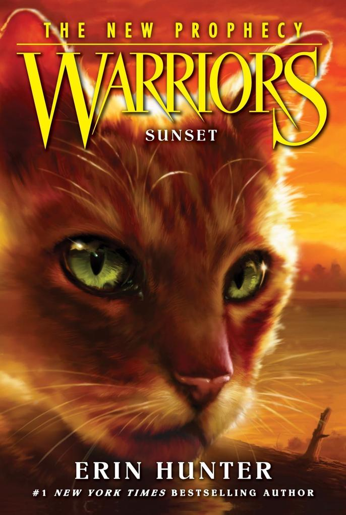 Warriors: The New Prophecy #6: Sunset.pdf
