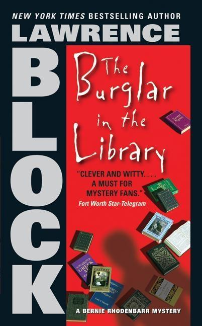 The Burglar in the Library.pdf