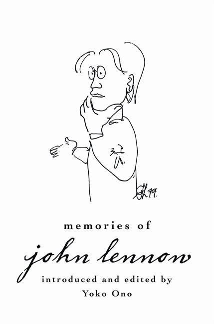 Memories of John Lennon.pdf