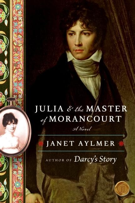Julia and the Master of Morancourt.pdf