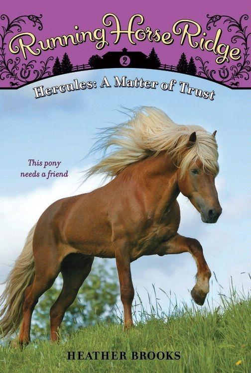Running Horse Ridge #2: Hercules: A Matter of Trust.pdf