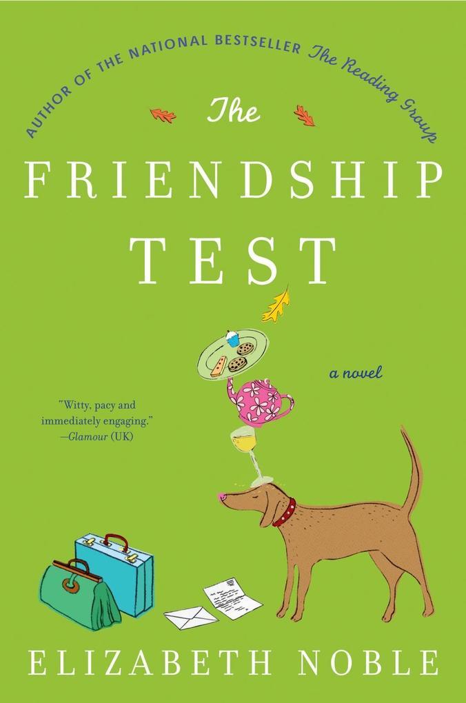 The Friendship Test.pdf