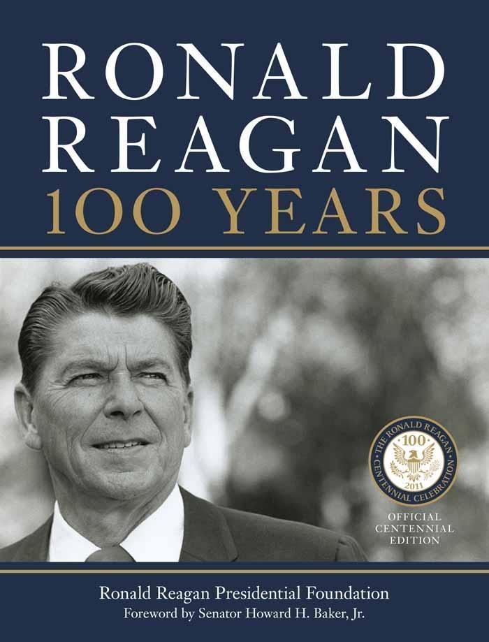 Ronald Reagan: 100 Years.pdf