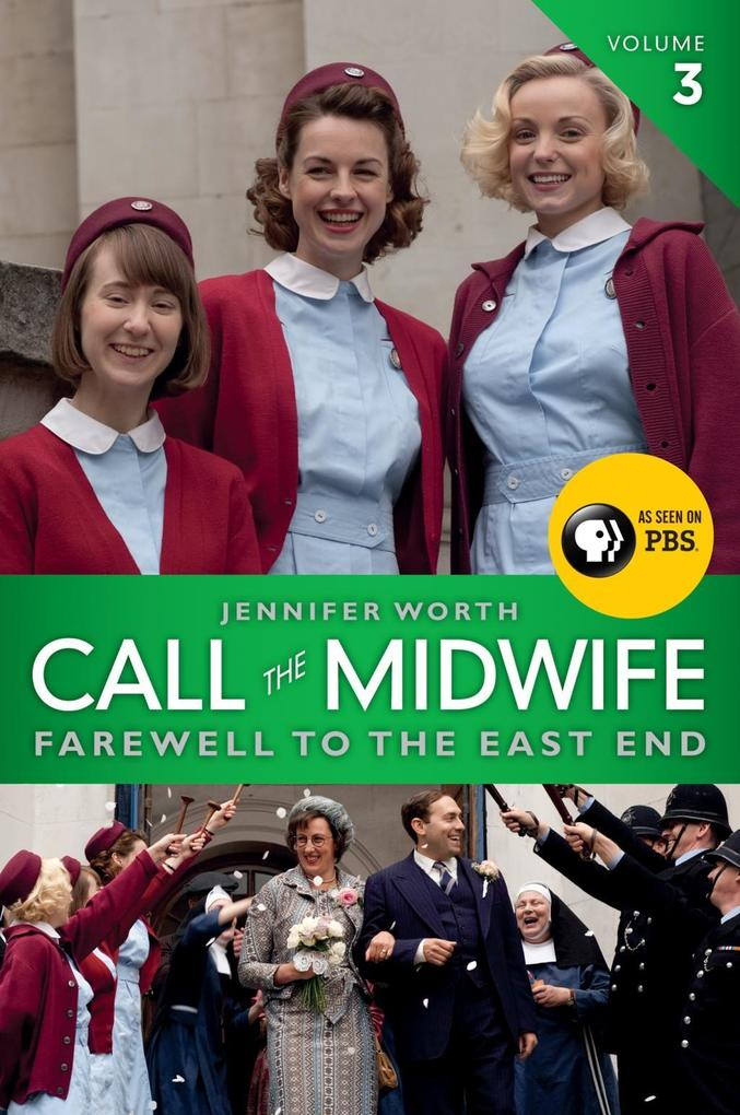 Call the Midwife: Farewell to the East End.pdf