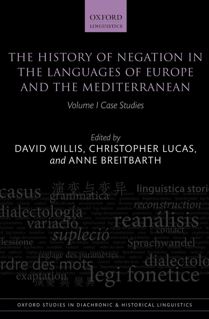 The History of Negation in the Languages of Europe and the Mediterranean.pdf