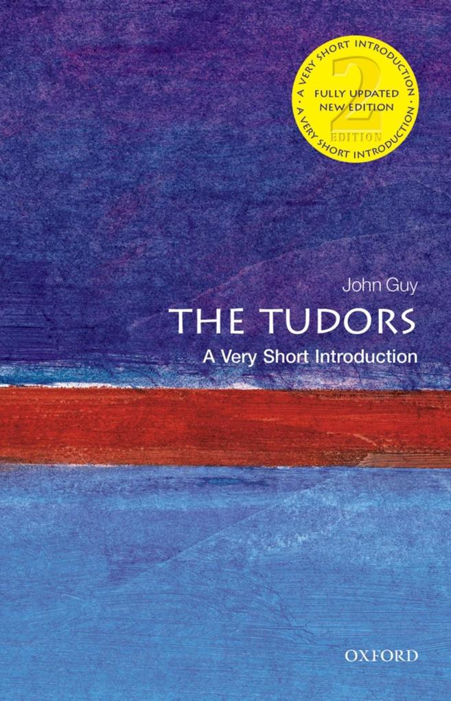 The Tudors: A Very Short Introduction.pdf