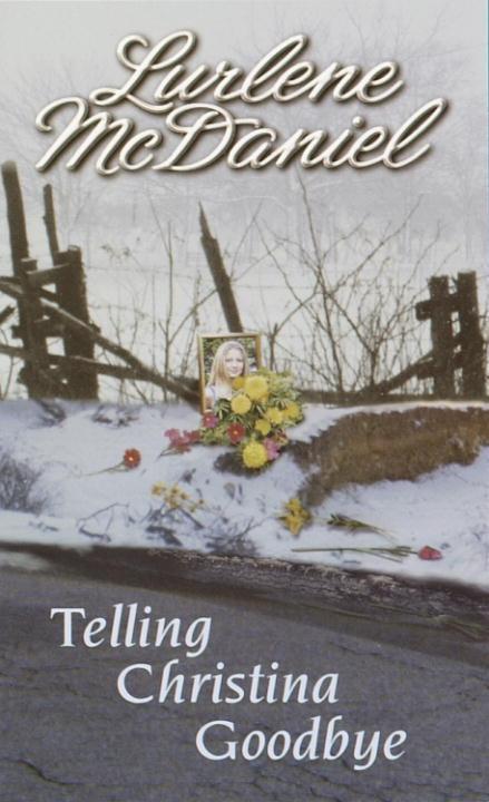 Telling Christina Goodbye als eBook epub