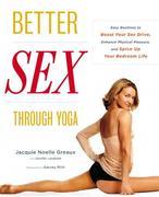Better Sex Through Yoga