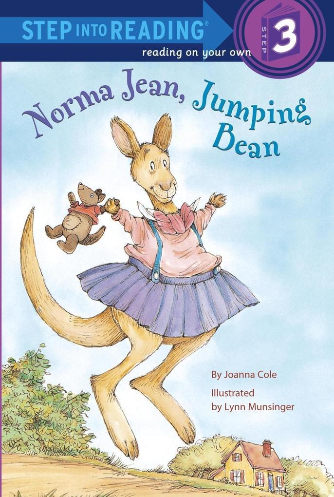 Norma Jean, Jumping Bean als eBook epub