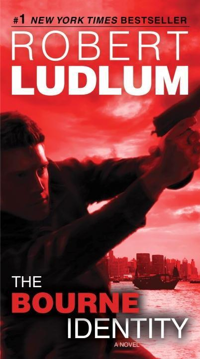 The Bourne Identity.pdf