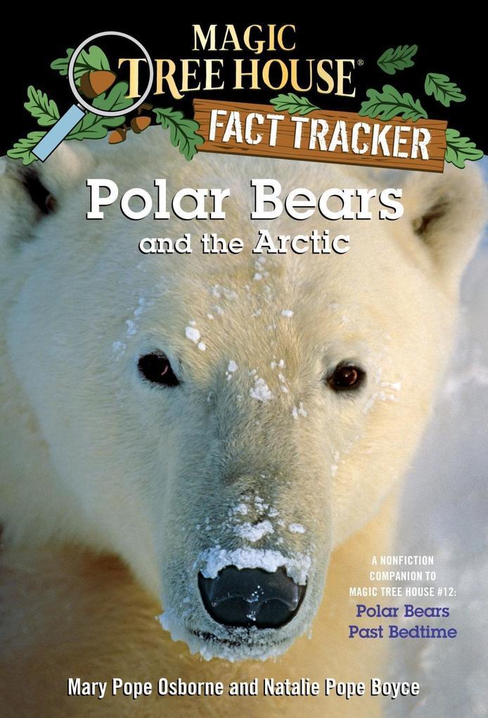 Polar Bears and the Arctic.pdf