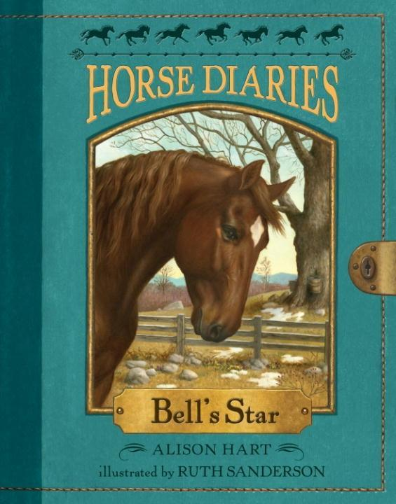 Horse Diaries #2: Bells Star.pdf