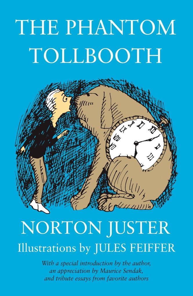 The Phantom Tollbooth als eBook epub