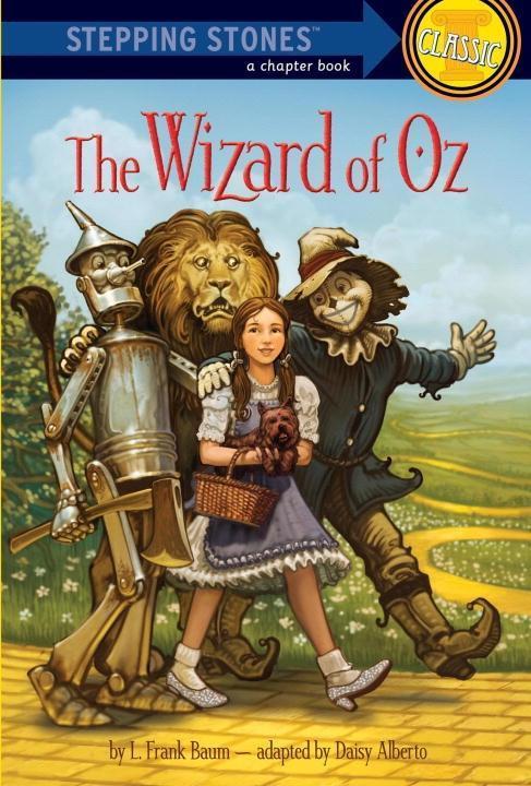 The Wizard of Oz.pdf
