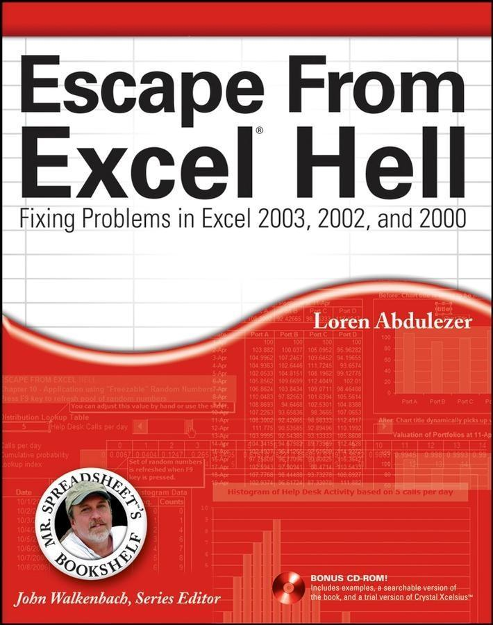 Escape From Excel Hell.pdf