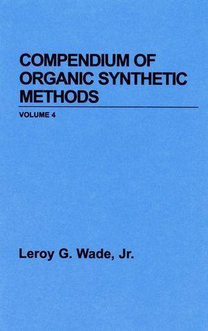 Compendium of Organic Synthetic Methods, Volume 5.pdf