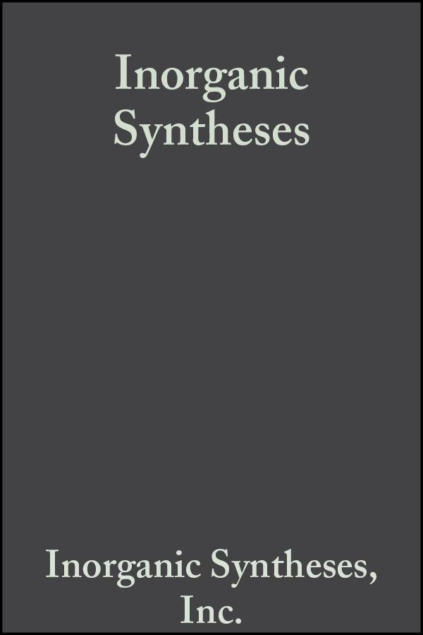 Inorganic Syntheses, Volume 7.pdf