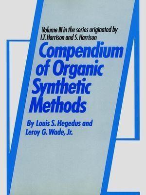 Compendium of Organic Synthetic Methods, Volume 3.pdf