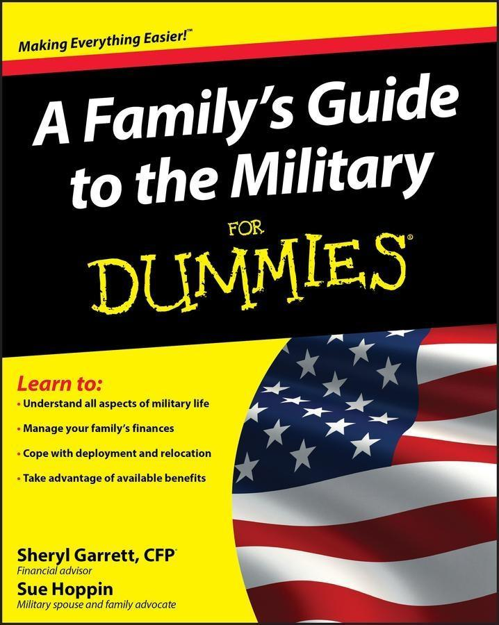 A Familys Guide to the Military For Dummies.pdf