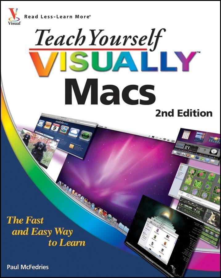 Teach Yourself VISUALLY Macs.pdf
