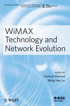 WiMAX Technology and Network Evolution.pdf