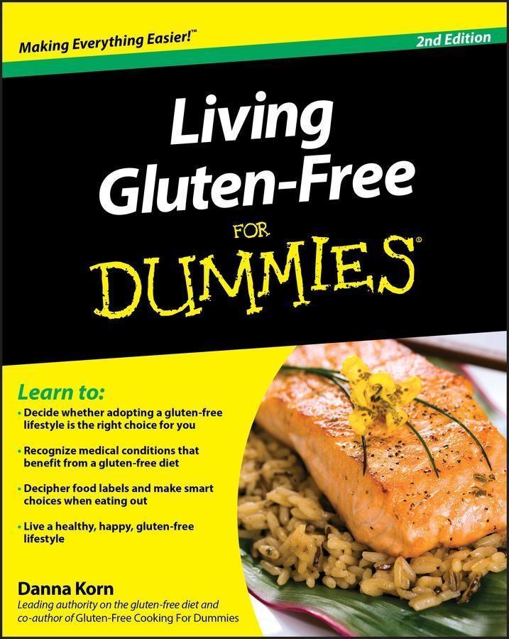 Living Gluten-Free For Dummies.pdf