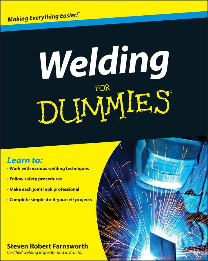 Welding For Dummies.pdf