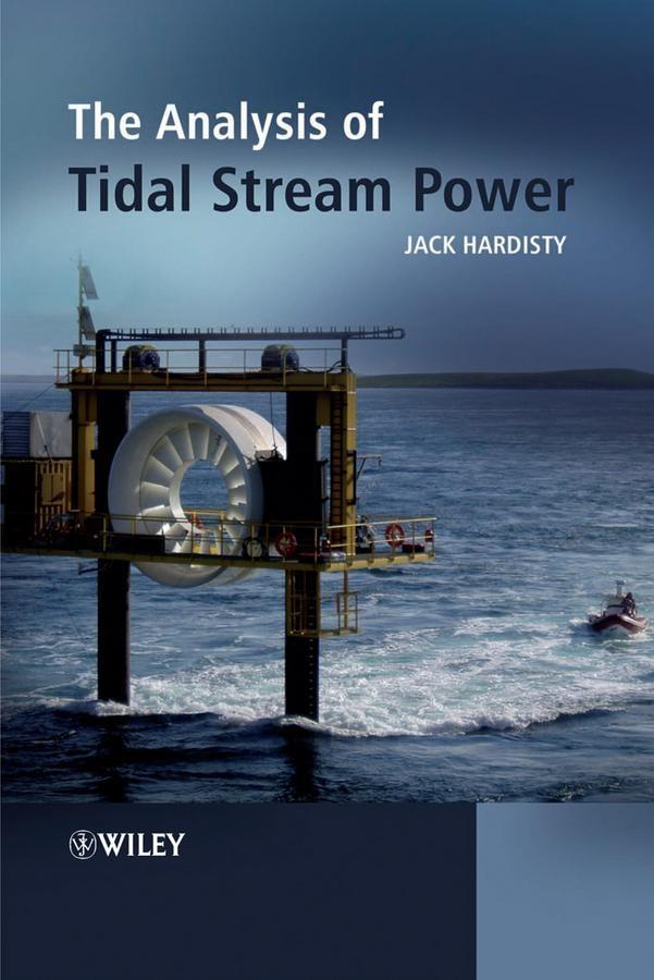 The Analysis of Tidal Stream Power.pdf