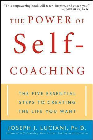 The Power of Self-Coaching.pdf