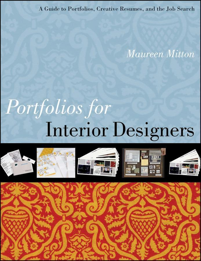 Portfolios for Interior Designers.pdf