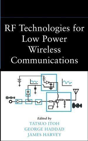 RF Technologies for Low Power Wireless Communications.pdf