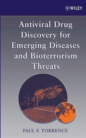 Antiviral Drug Discovery for Emerging Diseases and Bioterrorism Threats.pdf