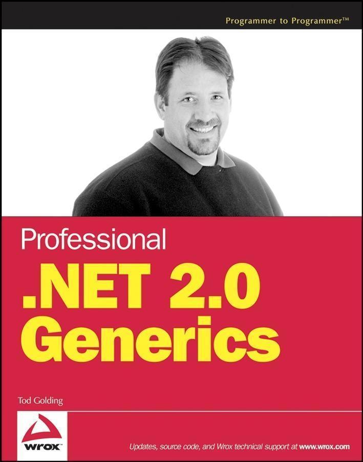 Professional .NET 2.0 Generics.pdf