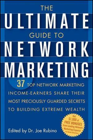 The Ultimate Guide to Network Marketing.pdf