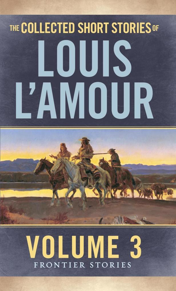 The Collected Short Stories of Louis LAmour.pdf