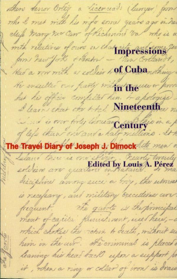 Impressions of Cuba in the Nineteenth Century.pdf