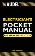 Audel Electrician's Pocket Manual, All New