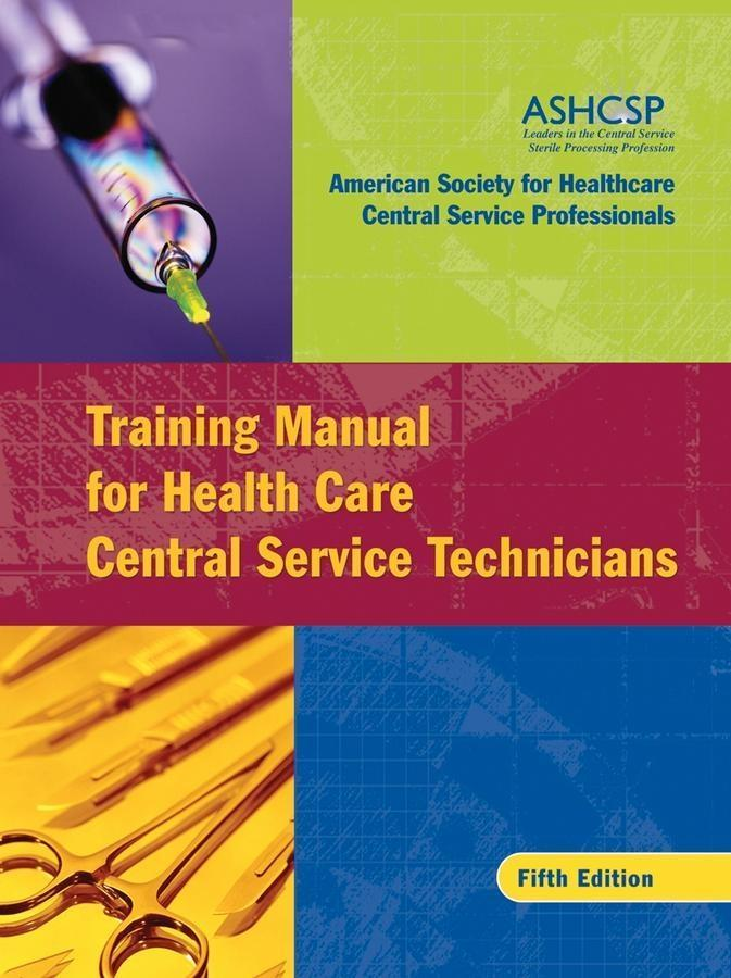 Training Manual for Health Care Central Service Technicians.pdf