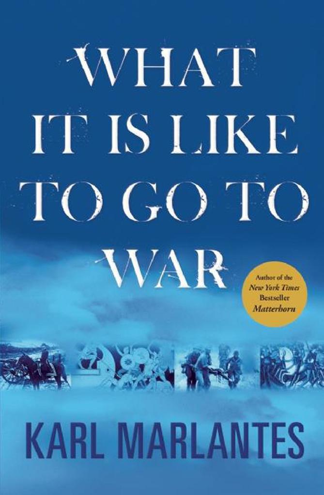 What It Is Like to Go to War.pdf