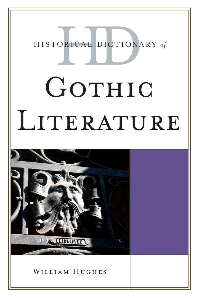 Historical Dictionary of Gothic Literature.pdf